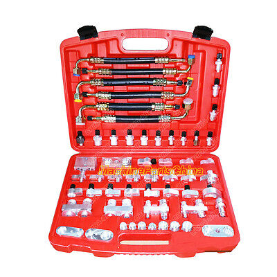 Auto Air Conditioning Leak Detection Tool Maintenance Tools for Truck Excavator