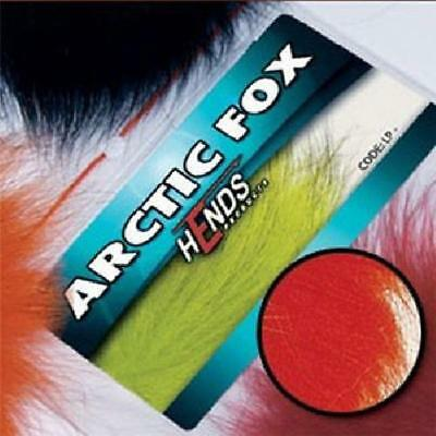 Hends Arctic Fox | Choice of Colours | Fly Tying Materials