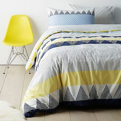 NEW Asher Quilt Cover Set