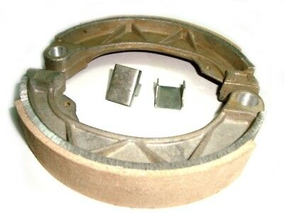 Front Or Rear Brake Shoes For Lambretta Scooter GP Model