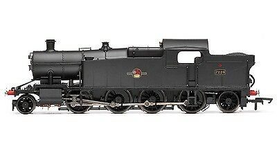 Hornby - R3464 Br (Late Crest) Class 72Xx Locomotive '7224'  '00' Scale