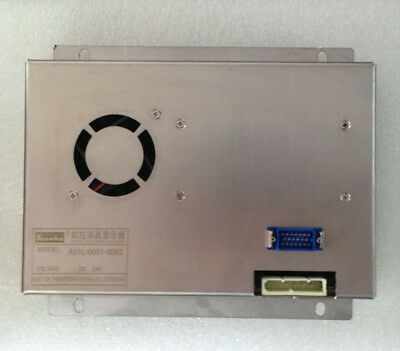 """A61L-0001-0093 D9MM-11A 9"""" Replacement LCD Monitor for FANUC CNC system CRT"""