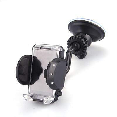 Car Air Vent Dashboard Holder Cradle Stand Mount for Mobile Phone iPhone