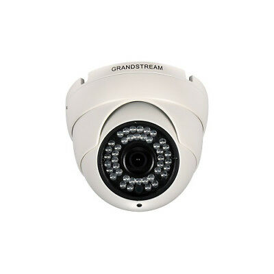 GrandStream GS-GXV3610-HDM Infrared Fixed Dome HD IP Video Camera