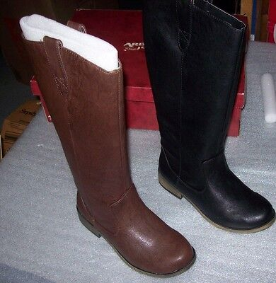 Womens Arizona Ramona Tall Boots Multiple Colors And Sizes New In Box Msrp$80