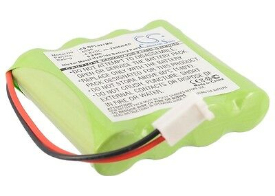 4.8V Battery for Delphi Optional thermal printer Portable Tourniquet PTS ii Sing