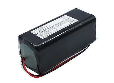 19.2V Battery for Clinical Dynamics NIBP GX-2 460005-078 Premium Cell UK NEW