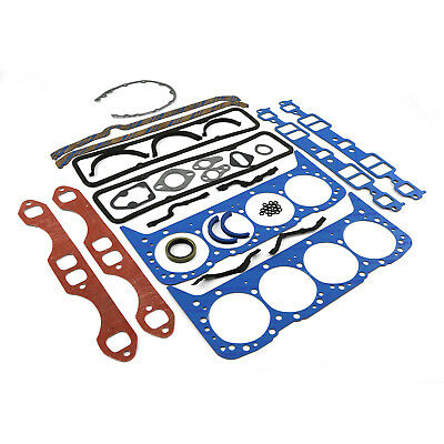 Chevy SBC 327 350 383 400 Complete Engine Gasket Set