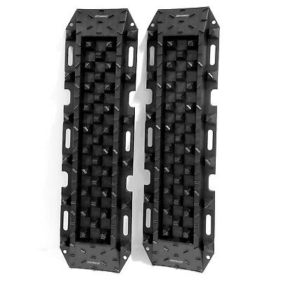 Speedmaster 4WD Recovery Traction Tracks Sand Mud Snow Off Road - Pair