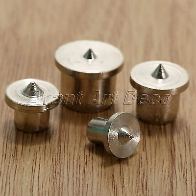 Dowel Holes Drill Centre Point Pin Wood Joint Alignment Tools 6mm 8mm 10mm 12mm
