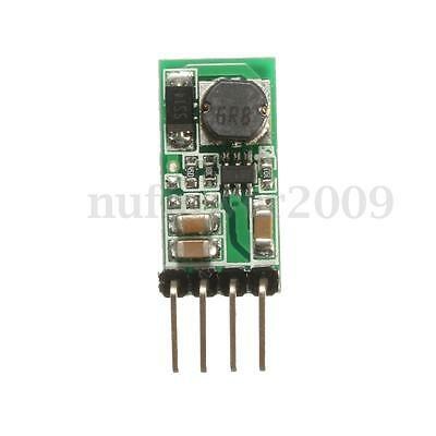 Step-up Power Supply DC 3V 3.7V 5V 6V to 12V Boost Voltage Regulator Converter