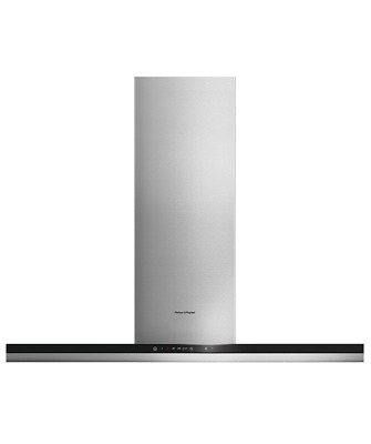Fisher & Paykel HC120BCXB2   120cm Stainless Steel Chimney Cooker Hood 50002