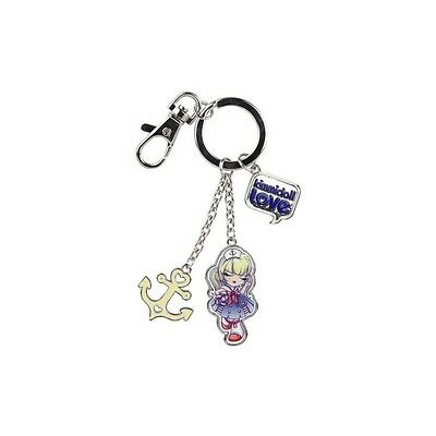 Charms sail away sally porte cles kimmidoll love - Kimmidoll Love - NEUF