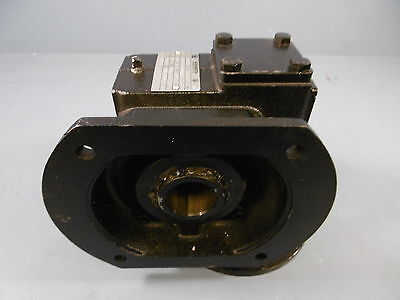 1 Used Winsmith 920MDSF Speed Reducer Gearbox 20:1 Ratio 1750 Rpm