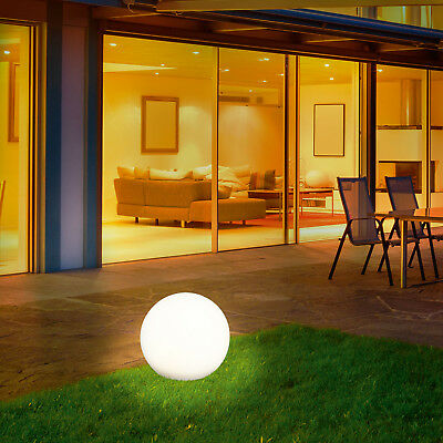 solar leuchtkugel 50cm solarlampe gartenleuchte solarkugel led esotec 106026 eur 139 00. Black Bedroom Furniture Sets. Home Design Ideas