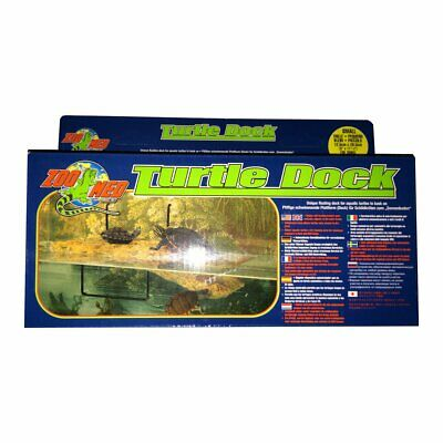 Zoo Med Turtle Dock small Schildkröteninsel 12,5x28,5cm