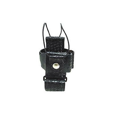 BOSTON LEATHER RADIO HOLDER ADJUSTABLE NYLON Adjustable