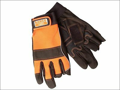 Guide 582 Lightweight Working Gloves Nitrile coated Mechanics AA Approved Sz 11