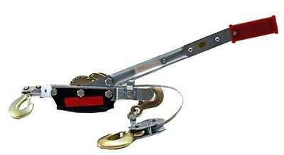 Cal Hawk Tools 4 Ton Power Puller with 3 Hooks