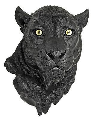 DWK Corporation Night Visions Panther Head