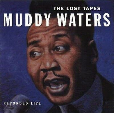 The Lost Tapes-180Gr- - Waters Muddy [Lp]