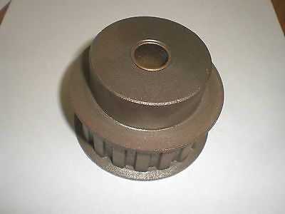 MARTIN TAPER BUSHED TIMING PULLEY TB18H100 NEW IN FACTORY PACKAGE