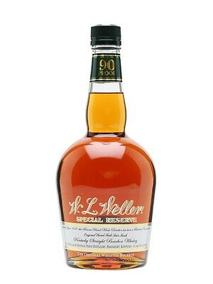 W L Weller Special Reserve Kentucky Bourbon Whiskey 750ml