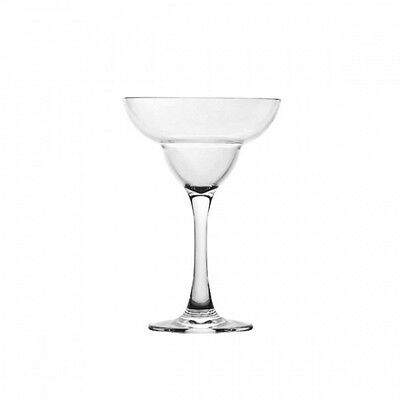 Polycarbonate Margarita Cocktail Glass-340ml