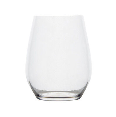 Polycarbonate Vino Stemless 400ml unbreakable wine glass