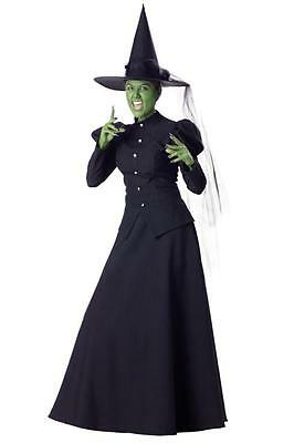 InCharacter Costumes WITCH ADULT MED