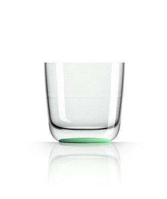 Unbreakable Whiskey Glass with 285ml