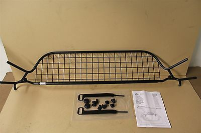 VW Passat B8 estate / alltrack dog guard 3G9017221 New genuine VW part