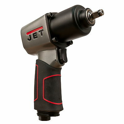 JET 505101 3/8 in. 400 ft-lbs. Aluminum Construction Air Impact Wrench