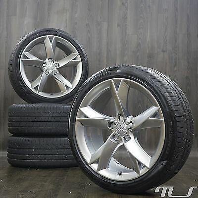 audi rs3 8v 19 pouces jantes jantes en alliage roues. Black Bedroom Furniture Sets. Home Design Ideas