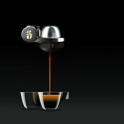 HANDPRESSO WILD PUMP Portable Travel Espresso Machine ESE Pods or Ground Coffee