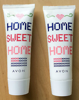 Avon Home Sweet Home Moisture Therapy Daily Skin Defense- 45 ml Free shipping!