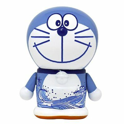 Variarts Doraemon figure doll Japanese style blue Japan with tracking i