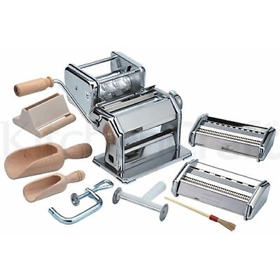 Imperia Italian Pasta Making Set By Kitchen Craft