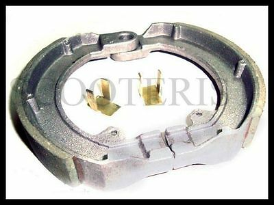 Vespa P PE PX 125 150 200 MY Lusso LML Star Stella T5 Front Brake Shoe Set New
