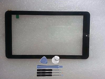 """New Digitizer Touch Screen Panel For 7"""" Kurio Xtreme 2 C15100M C15150M Tablet PC"""