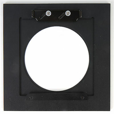 For Sinar 4x5 to Linhof Lens Adapter