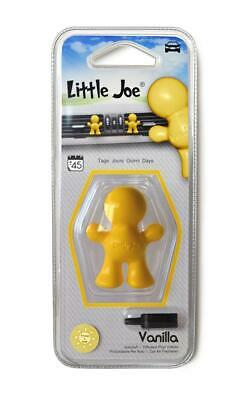Little Joe Lufterfrischer Gelb Vanille