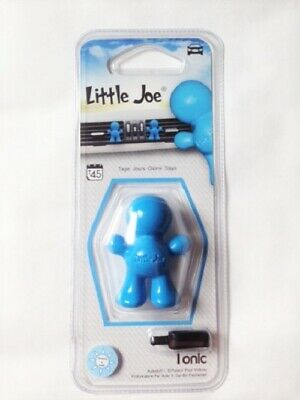 Little Joe Lufterfrischer Blau Tonic