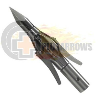 Bohning Strong Hold Bow Fishing Arrow Point