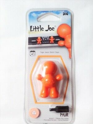 Little Joe Lufterfrischer Orange Fruit