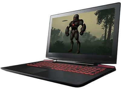 Lenovo IdeaPad Y700 Touch (80NW000PUS) Gaming Laptop Intel Core i7 6700HQ (2.60