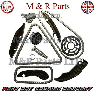 TIMING CHAIN KIT For N47 BMW 3 (E90) (F30 F35 F80) Cabriolet (E93) 316 318 320 d