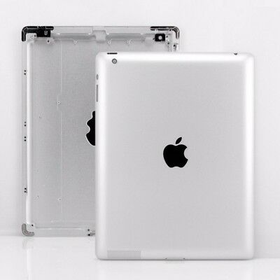 iPad 3 WiFi housing back cover replacement - #152246