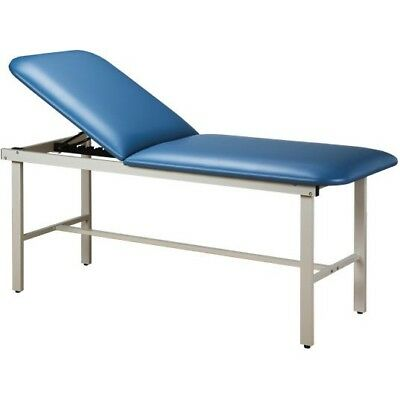 Clinton ETA Alpha Treatment Table with H-Brace