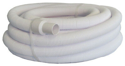 "Swimming Pool Vacuum Hose 1.5"" 50 foot length with Swivel End"